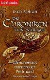 Dämonenblut - Nachtfeuer - Perlmond / Die Chroniken von Waldsee Bd.1-3 (eBook, ePUB)