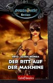 SteamPunk 2 Erotics: Der Ritt auf der Maschine (eBook, ePUB)