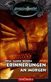 SteamPunk 1: Erinnerungen an Morgen (eBook, ePUB)
