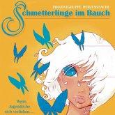 Schmetterlinge im Bauch (eBook, PDF)