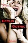 Berlin Gothic Bd.1 (eBook, ePUB)