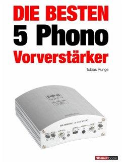 Die besten 5 Phono-Vorverstärker