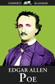 Edgar Allan Poe (eBook, ePUB)