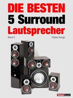 Die besten 5 Surround-Lautsprecher (Band 2)