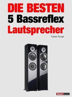 Die besten 5 Bassreflex-Lautsprecher