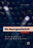 Die Neurogesellschaft (TELEPOLIS) (eBook, PDF)