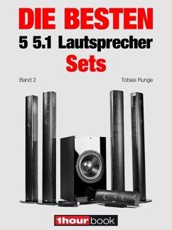 Die besten 5 5.1-Lautsprecher-Sets (Band 2)