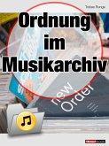 Ordnung im Musikarchiv (eBook, ePUB)