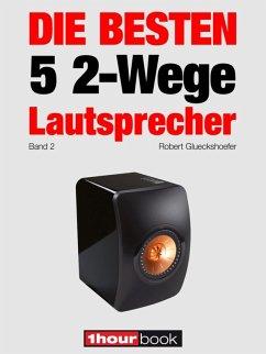 Die besten 5 2-Wege-Lautsprecher (Band 2)