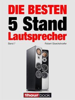 Die besten 5 Stand-Lautsprecher (Band 7)