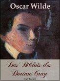 Das Bildnis des Dorian Gray (eBook, PDF)