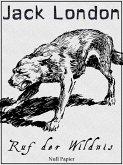 Ruf der Wildnis (eBook, ePUB)