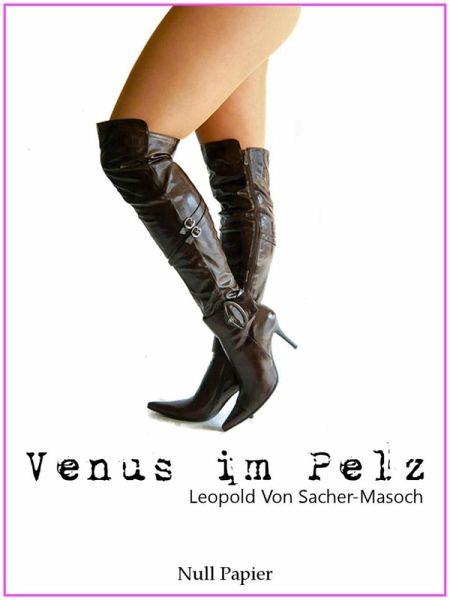 Venus Im Pelz Ebook