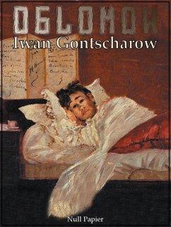 Oblomow (eBook, PDF) - Gontscharow, Iwan A.