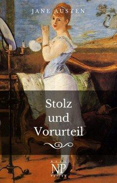 Stolz und Vorurteil (eBook, ePUB) - Austen, Jane