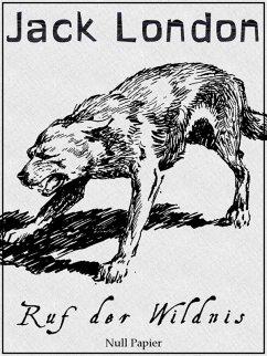 Ruf der Wildnis (eBook, PDF)