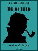 Die Abenteuer des Sherlock Holmes (eBook, PDF)