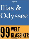 Ilias & Odyssee (eBook, ePUB)