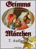 Grimms Märchen (eBook, ePUB)