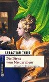 Die Dirne vom Niederrhein (eBook, ePUB)