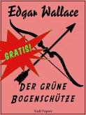 Der grüne Bogenschütze (eBook, ePUB)