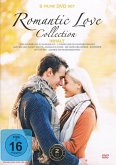 Romantic Love Collection (2 Discs)