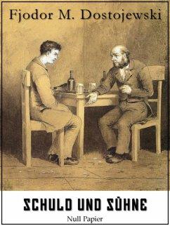 Schuld und Sühne (eBook, PDF)