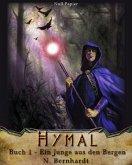 Ein Junge aus den Bergen / Der Hexer von Hymal Bd.1 (eBook, ePUB)