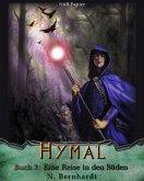 Eine Reise in den Süden / Der Hexer von Hymal Bd.3 (eBook, ePUB)
