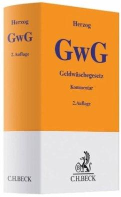 Geldwäschegesetz (GwG)