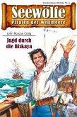 Seewölfe - Piraten der Weltmeere 4 (eBook, ePUB)