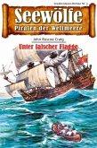 Seewölfe - Piraten der Weltmeere 3 (eBook, ePUB)