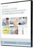 Notfälle in der zahnärztlichen Praxis, DVD-Video