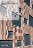 Baukulturführer 68 Hochschulerweiterungsbau München