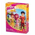 ASS Altenburger 22577403 - Mia & me Mia Mia: Das schnelle Familienkartenspiel