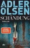 Schändung / Carl Mørck. Sonderdezernat Q Bd.2 (eBook, ePUB)