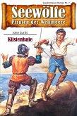 Seewölfe - Piraten der Weltmeere 7 (eBook, ePUB)