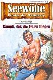 Seewölfe - Piraten der Weltmeere 9 (eBook, ePUB)