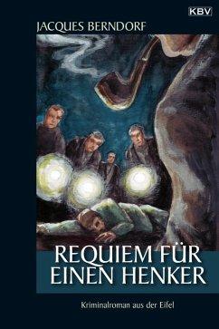 Requiem für einen Henker / Siggi Baumeister Bd.2 (eBook, ePUB) - Berndorf, Jacques