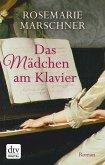 Das Mädchen am Klavier (eBook, ePUB)