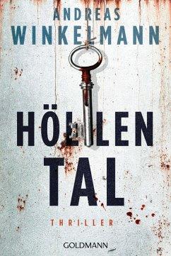 Höllental (eBook, ePUB) - Winkelmann, Andreas