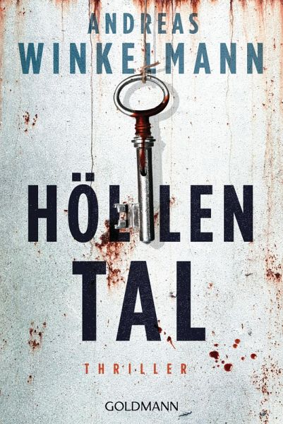 Höllental (eBook, ePUB) - Winkelmann, Andreas