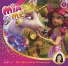 Mia and me - Die Blütenfest-Prinzessin, 1 Audio-CD