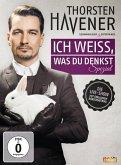 Thorsten Havener - Ich weiß, was du denkst