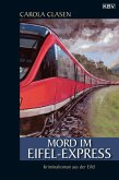 Mord im Eifel-Express (eBook, ePUB)