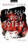 Ich soll nicht töten / Jazz Dent Bd.1 (eBook, ePUB)