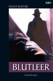 Blutleer (eBook, ePUB)
