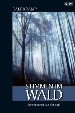 Stimmen im Wald / Jo Frings Bd.1 (eBook, ePUB) - Kramp, Ralf