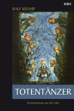 Totentänzer / Herbie Feldmann Bd.6 (eBook, ePUB) - Kramp, Ralf