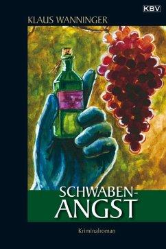 Schwaben-Angst / Kommissar Braig Bd.5
